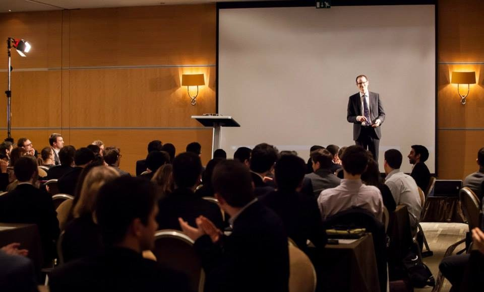 AlphaGamma - 10 business student events to attend in 2015