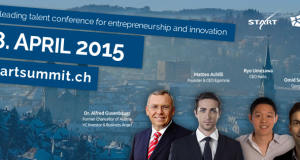 START Summit: leading talent conference for entrepreneurship and innovation