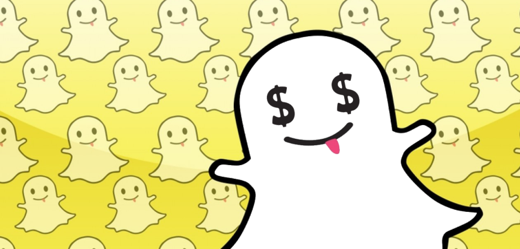 alphagamma how to raise funding on snapchat