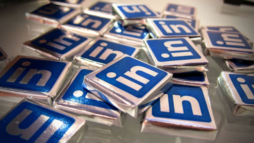 alphagamma optimize your linkedin profile