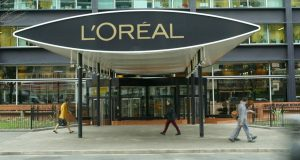 alphagamma l'oréal finance summer internship program 2016