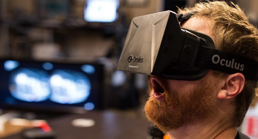 dbfa4bad0b70 alphagamma facebook started accepting pre-orders for the oculus rift