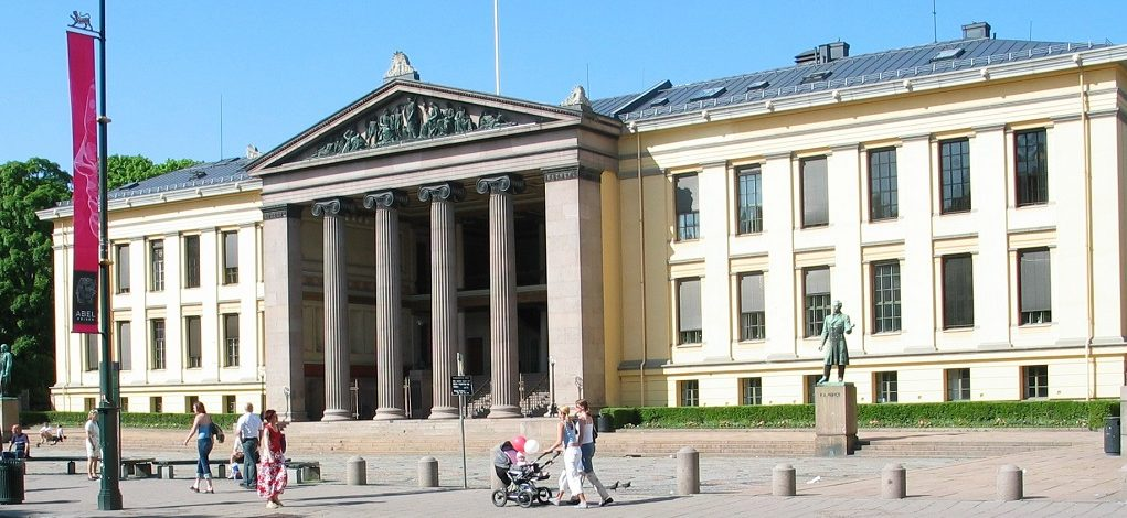 alphagamma international summer school (iss) 2016 at the university of oslo, norway