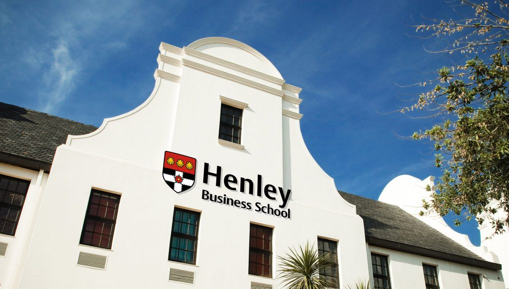 Image result for Henley Business School