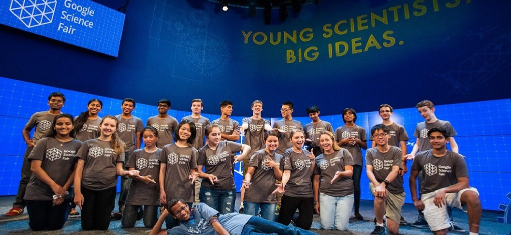 alphagamma google science fair global online competition entrepreneurship youth opportunities