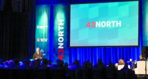 alphagamma the 43North startup competition 2016