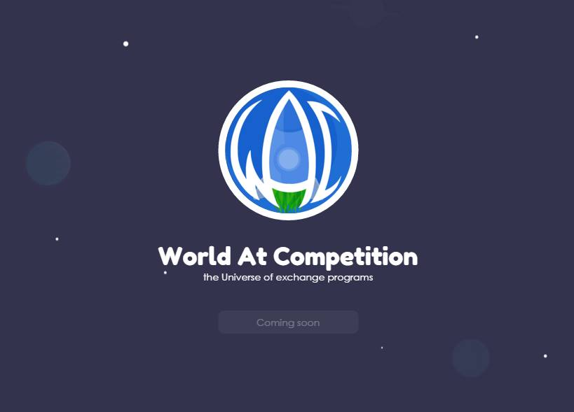 AlphaGamma Startups Review May 2016: WorldAtCompetition