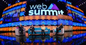 alphagamma WEB summit 2016 opportunitnies millennials entrepreneurship
