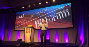 alphagamma b2b marketing forum 2016 opportunities