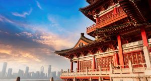 alphagamma How Ancient Chinese philosophy is connected to different ways of thinking in business? entrepreneurship