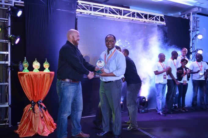 alphagamma PIVOT East 2016: Africa's premier mobile startups pitching competition opportunities
