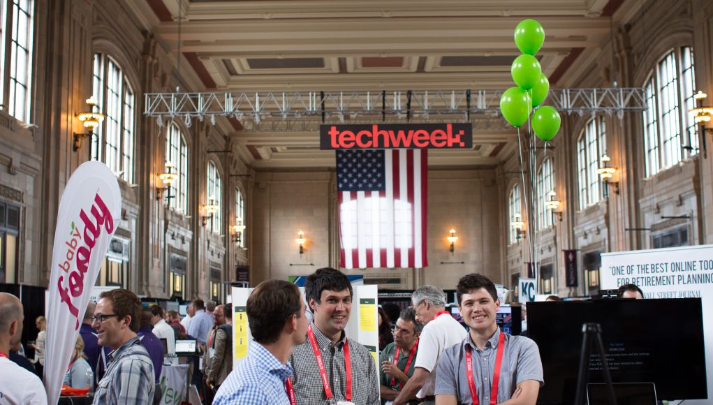 alphagamma techweek 2016 opportunities