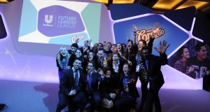 alphagamma Unilever Internship and Future Leaders Programme opportunities