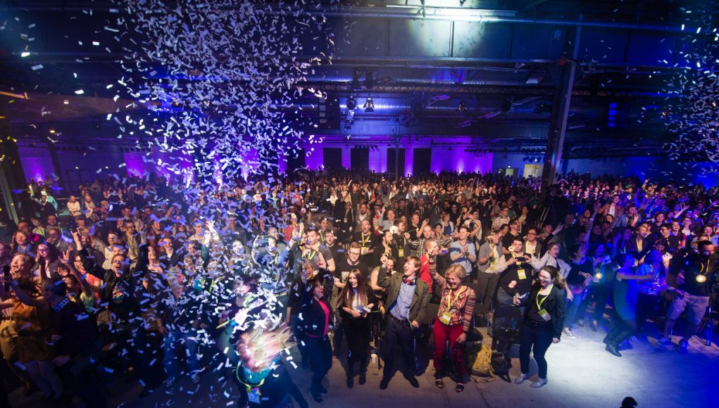 alphagamma opportunities Re:publica 2016: The most inspiring festival for the digital society