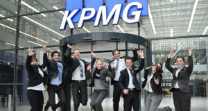 alphagamma kpmg internship opportunities