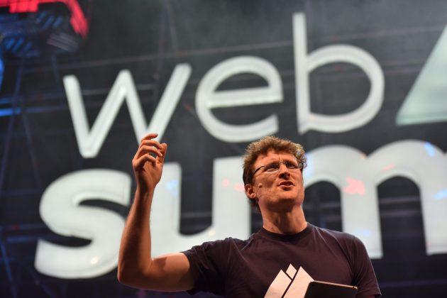 alphagamma this was web summit 2016 impressions from the largest tech event in europe entrepreneurhip 003