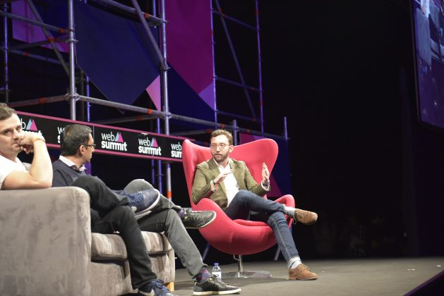 alphagamma this was web summit 2016 impressions from the largest tech event in europe entrepreneurhip 004