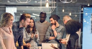 alphagamma 5 finance lessons baby boomers could learn from Millennials entrepreneurship
