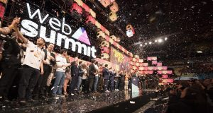 alphagamma this was web summit 2016 impressions from the largest tech event in europe