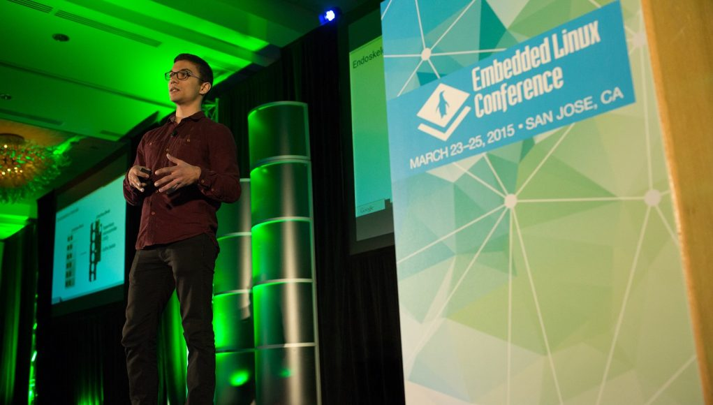 alphagamma Embedded Linux Conference 2017 opportunities