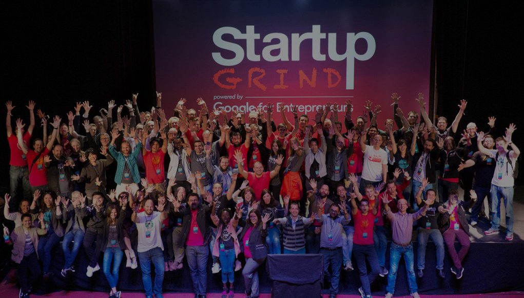 alphagamma startup grind global conference 2017 opportunities
