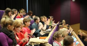alphagamma Narva XVII International Student Research Conference opportunities