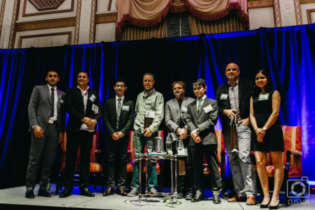 alphagamma PVCC Pacific Venture Capital Competition 2017 opportunities