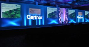 alphagamma Gartner Identity & Access Management Summit 2017 opportunities