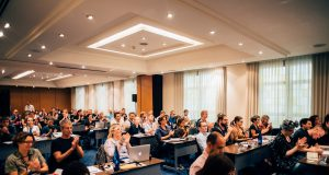 alphagamma EuroIA Summit 2017 opportunities