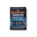 Anticipatory Organization Book