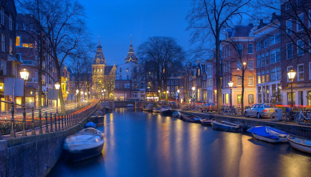 alphagamma Amsterdam Business Travel Summit 2017 opportunities
