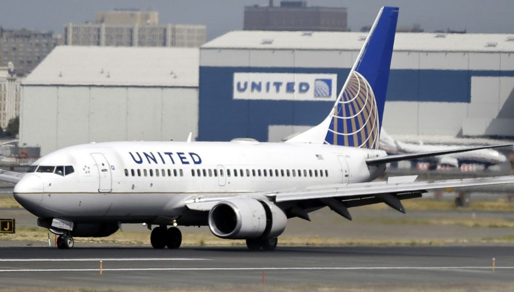 alphagamma 3 reasons we shouldn't be surprised by the behavior of United Airlines or Wells Fargo entrepreneurship