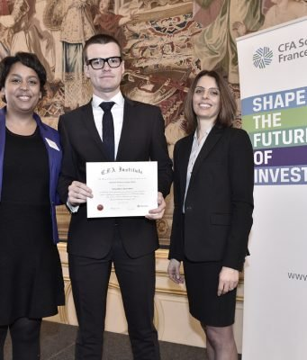 alphagamma European QuantAwards 2017 Awards in Quantitative Finance opportunities