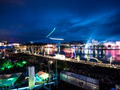 alphagamma Ars Electronica Festival 2017 opportunities
