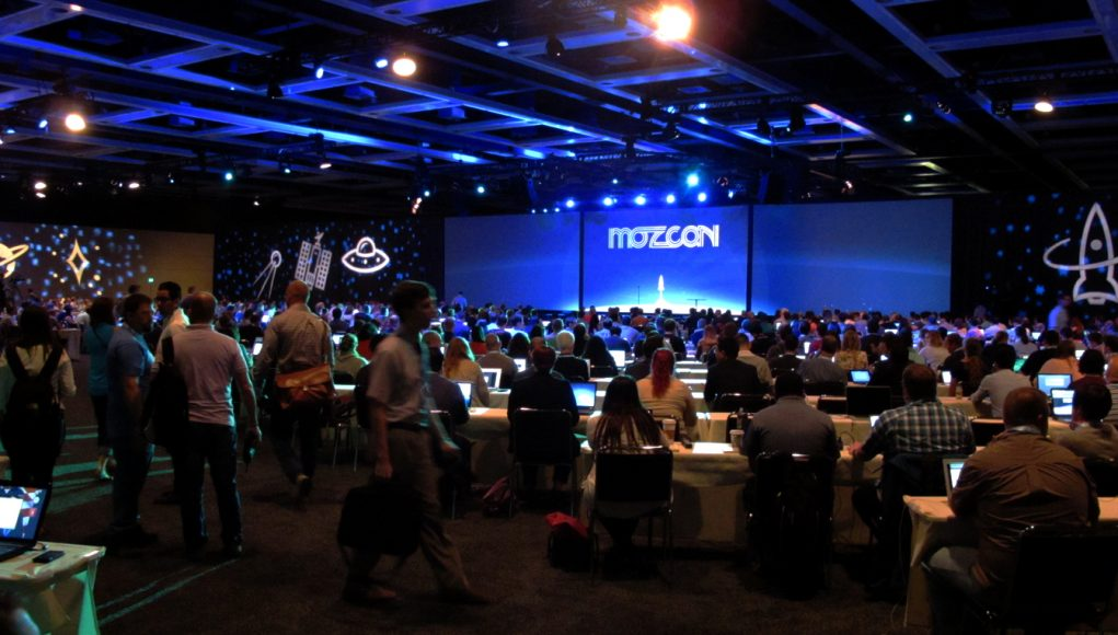 alphagamma MozCon 2017 opportunities