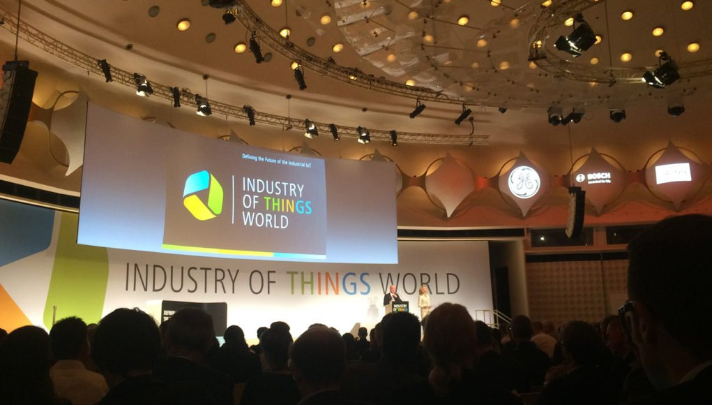alphagamma industry of things world 2017 opportunities