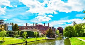 alphagamma Cambridge International Scholarships 2017 2018 opportunities