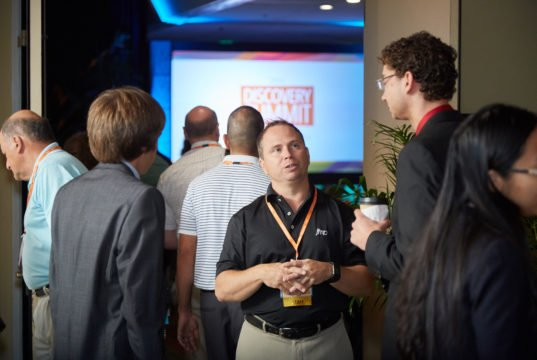 alphagamma Discovery Summit 2017 opportunities