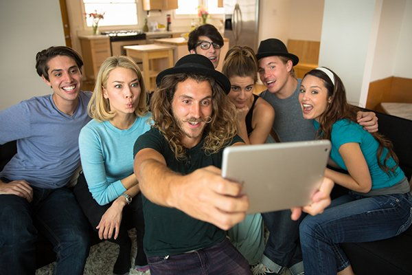 millennial entrepreneurs and consumers