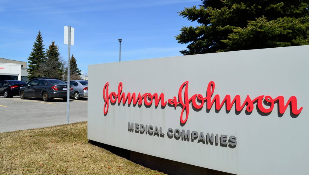 alphagamma Johnson & Johnson IRDP Intern Program 2018 opportunities
