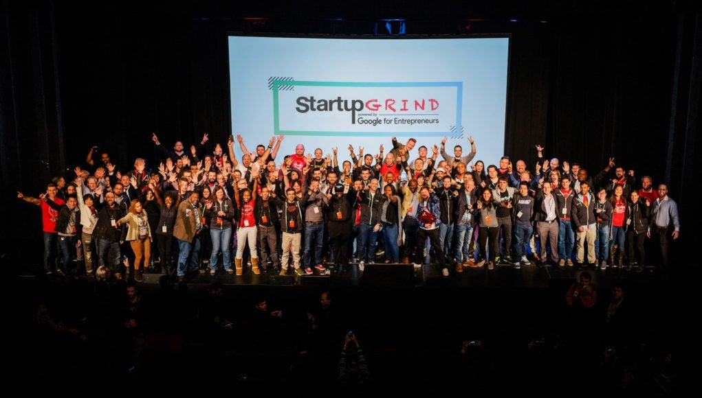 alphagamma Startup Grind global conference 2018 opportunities