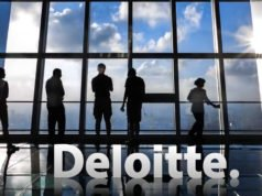 alphagamma Deloitte Risk and Financial Advisory STEM Summit 2018 opportunities