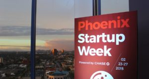 alphagamma PHX Startup Week 2018 opportunities