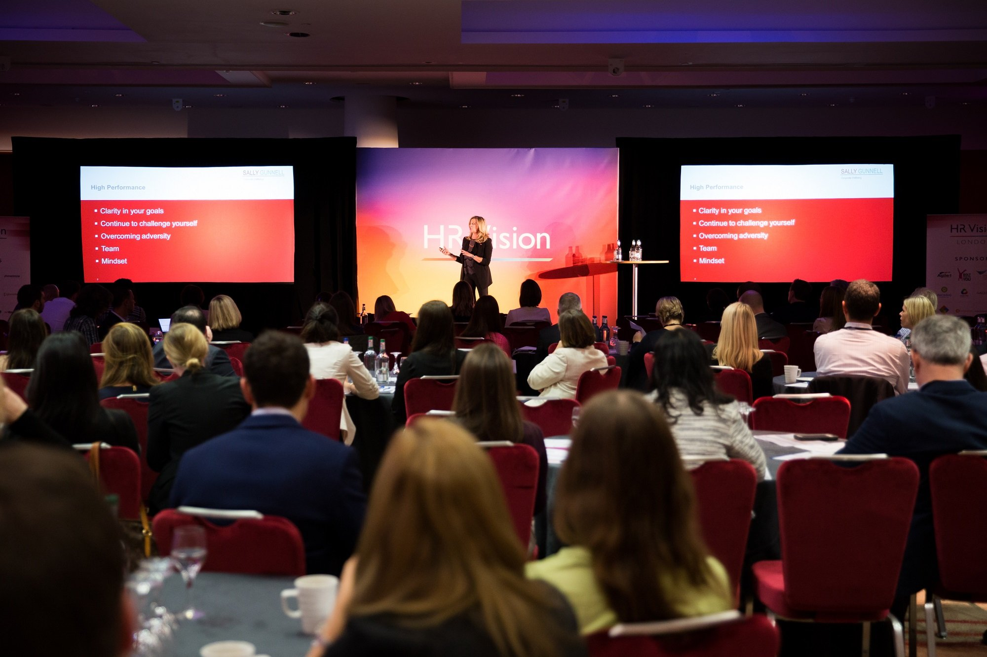 alphagamma 46 best hr conferences to attend in 2018 hr vision conference entrepreneurship human resources