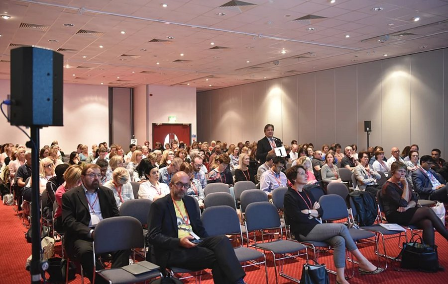 alphagamma 46 best hr conferences to attend in 2018 naps conference entrepreneurship human resources