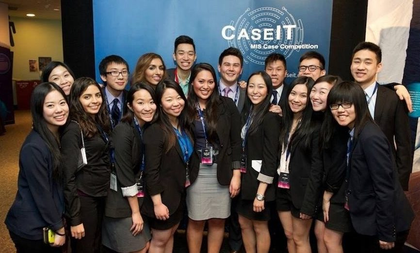 CaseIT Case Competition 2018 WBS Case Challenge International Graduate Case Competition HEC Montreal Best Case Competitions to apply for in 2018