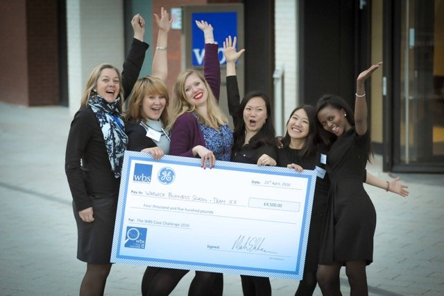 WBS Case Challenge International Graduate Case Competition HEC Montreal Best Case Competitions to apply for in 2018