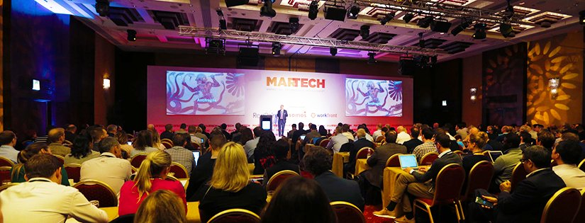 alphagamma ultimate list of digital marketing events in the US in 2018 entrepreneurship martech conference
