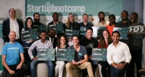 alphagamma Startupbootcamp Cape Town 2018 opportunities