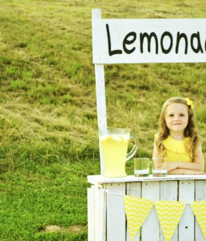 alphagamma lemonade stand tips on entrepreneurship
